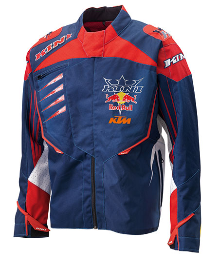 veste enduro ktm kini red bull competition 15. Black Bedroom Furniture Sets. Home Design Ideas