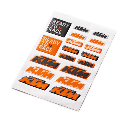 3pw1573500 3d sticker sheet