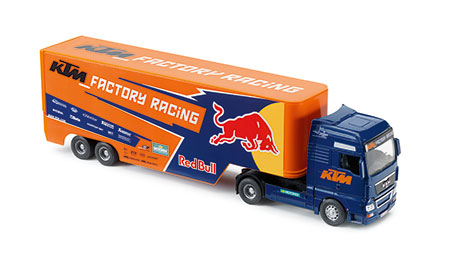 3pw1574300 factory racing truck