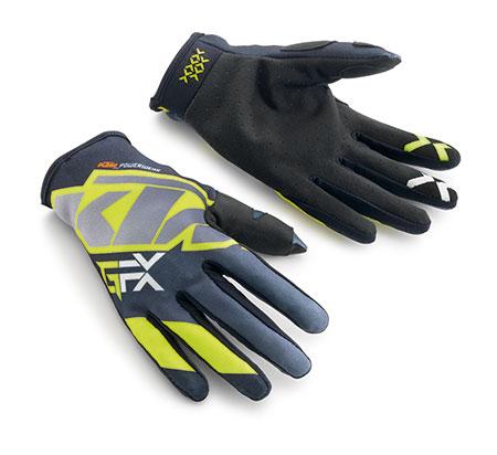 3pw152750x gravity fx gloves black