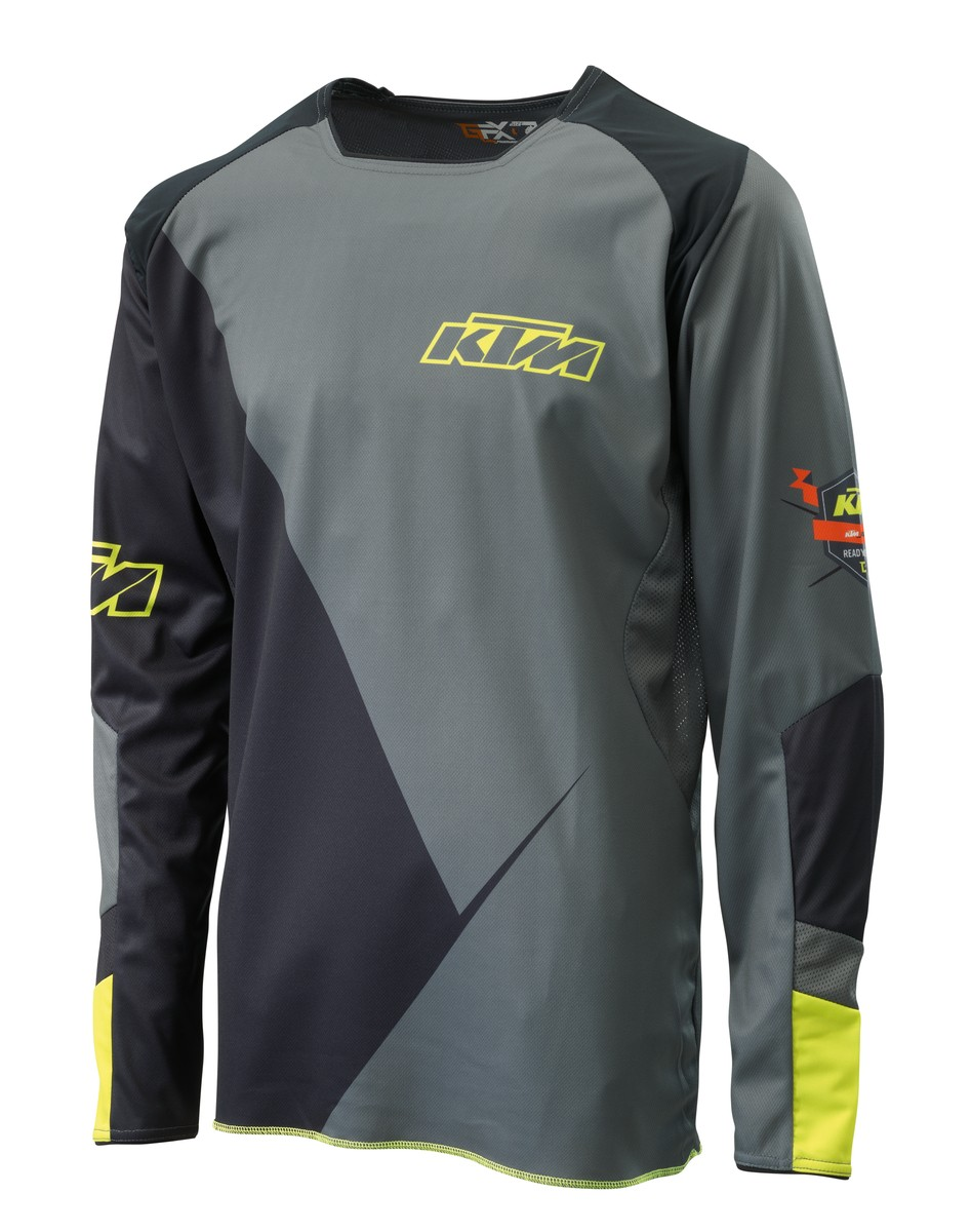 3pw152380x gravity fx shirt black