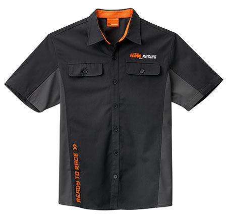 3pw155680x mechanic shirt