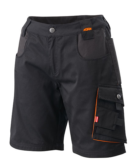 3pw155220x mechanic shorts