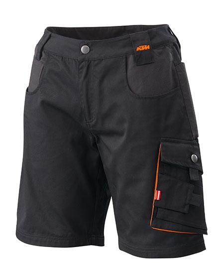 3pw155220x mechanic shorts