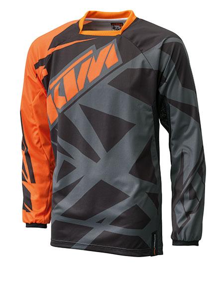3pw152340x racetech shirt black