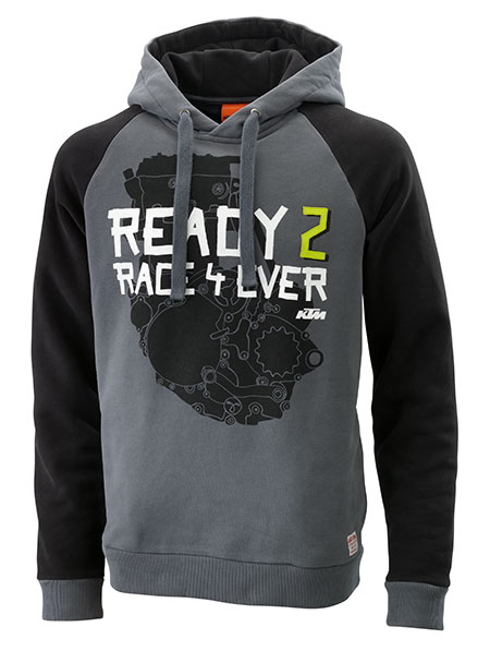 3pw156410x ready to race hoodie