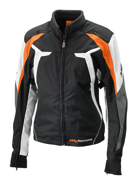 3pw158100x women street evo jacket