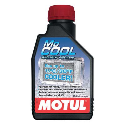 additif liquide refroidissement motul mocool