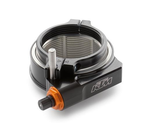 AJUSTEUR PRE-CONTRAINTE PDS RAPIDE KTM EXC 17-20/ XC-W 17-20