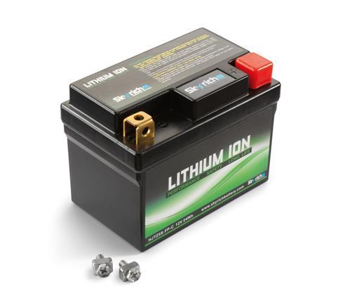BATTERIE LITHIUM ION KTM SX/EXC