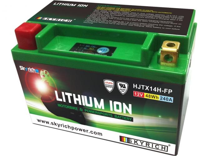 BATTERIE LITHIUM-ION SKYRICH LTX14-BS