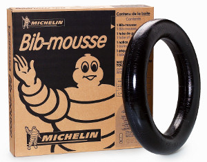 BIB MOUSSE MICHELIN 80/100-21 90/90-21