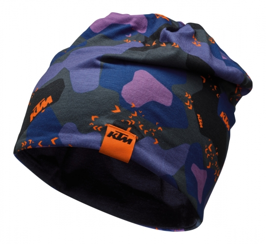 BONNET REVERSIBLE SPORT FEMME KTM EMPHASIS 19