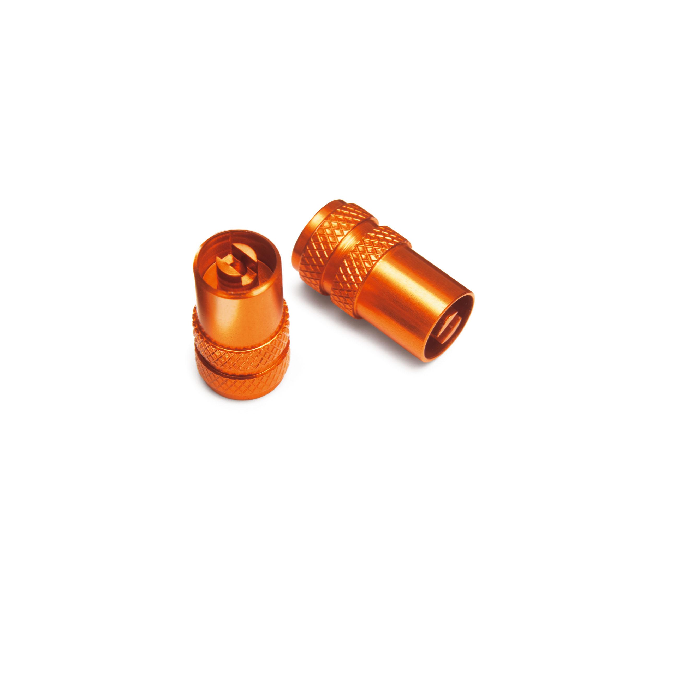 bouchons de valve