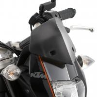 BULLE TOURING KTM 690 DUKE/R 12-16