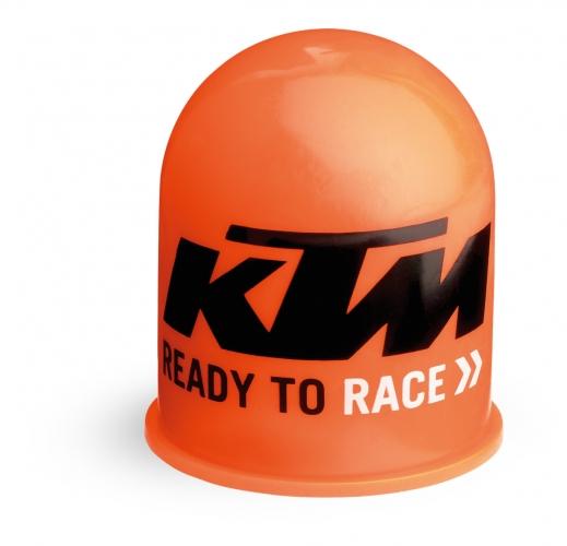 CAPUCHON BOULE REMORQUE KTM READY TO RACE 19