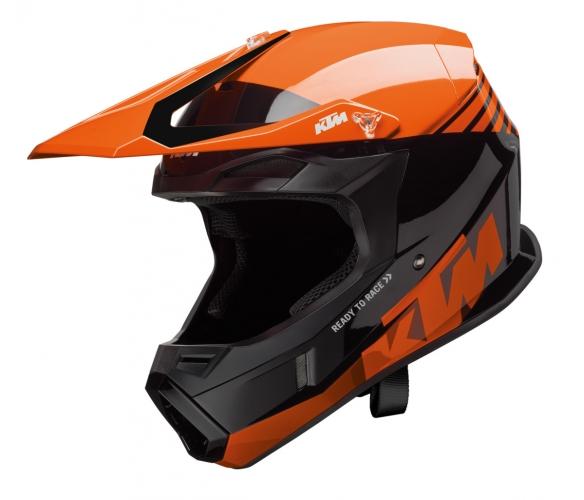 CASQUE MX KTM COMP LIGHT 20