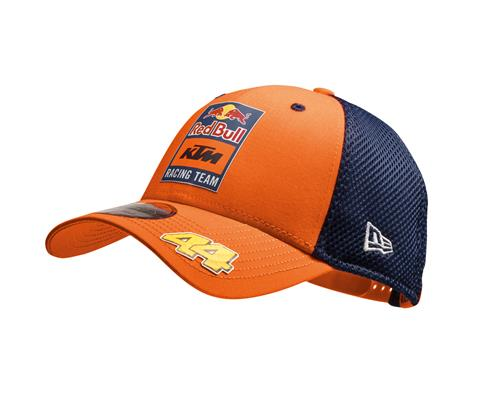CASQUETTE ESPARGARO #44 RED BULL KTM RACING TEAM MOTO GP