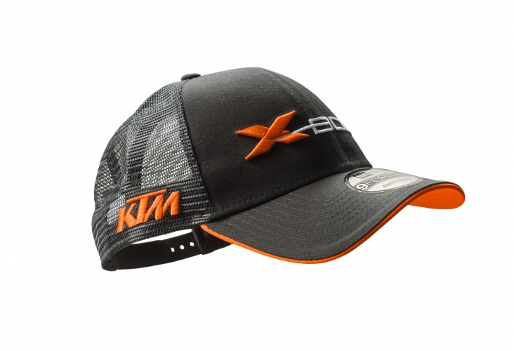 CASQUETTE KTM X-BOW CORPORATE 20