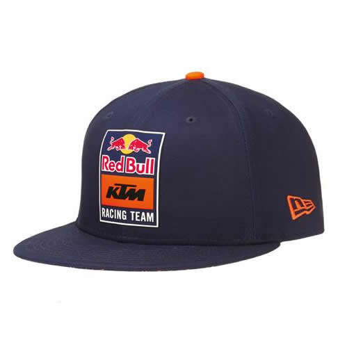 CASQUETTE RED BULL KTM RACING TEAM