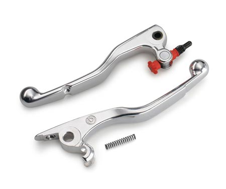 clutch brake lever kit atv