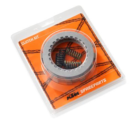 clutch kit rc8 08 10