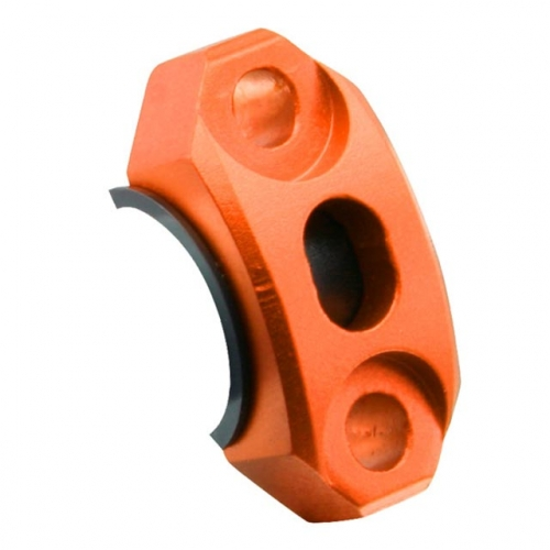 COLLIER SERRAGE PIVOTANT ORANGE ZETA KTM SX/EXC / FREERIDE / 85 SX 13-16