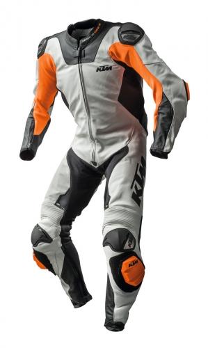 COMBINAISON CUIR ROUTE KTM RSX 18