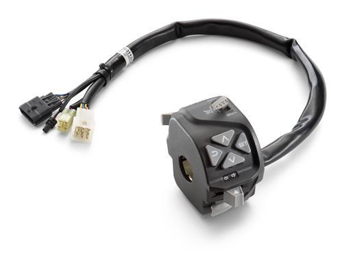COMMODO ACTIVATION REGULATEUR DE VITESSE KTM 790 ADVENTURE/R 19-20/ 890 DUKE R 20