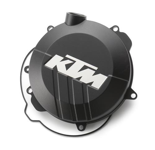 COUVERCLE EMBRAYAGE FACTORY KTM 125/150 SX 16-17