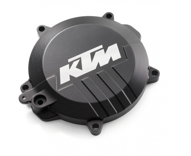 COUVERCLE EMBRAYAGE FACTORY KTM 85 SX 18