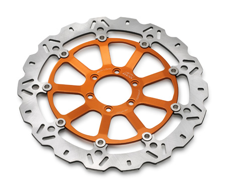 disque de frein wave 320 mm