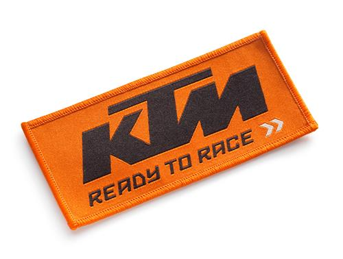 ECUSSON KTM ORANGE READY TO RACE 18