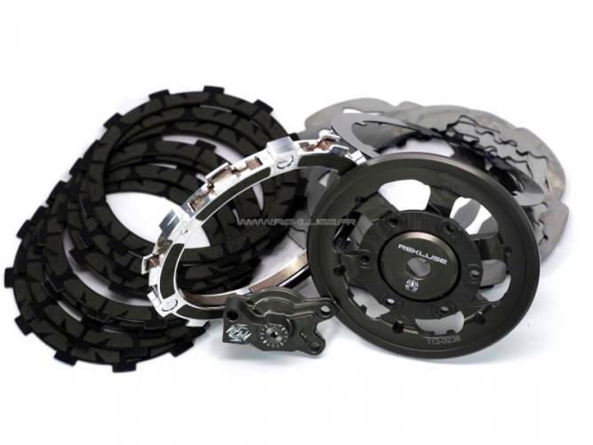 EMBRAYAGE AUTOMATIQUE REKLUSE EXP RADIUS X KTM 790 ADVENTURE/R 19-20/ 790 DUKE 18-20