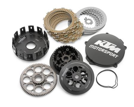 factory clutch kit 450 505 sx f