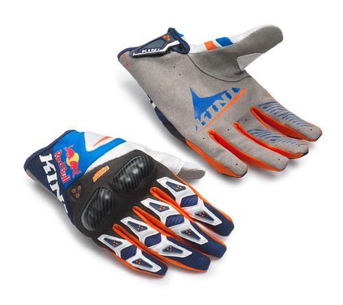 GANTS MX KTM KINI RED BULL COMPETITION RALLY 17