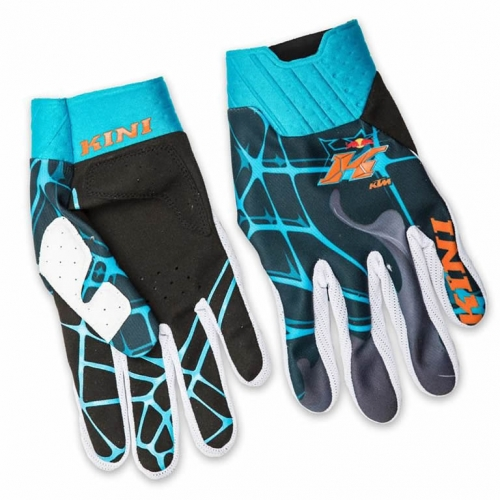 GANTS MX KTM KINI RED BULL REVOLUTION