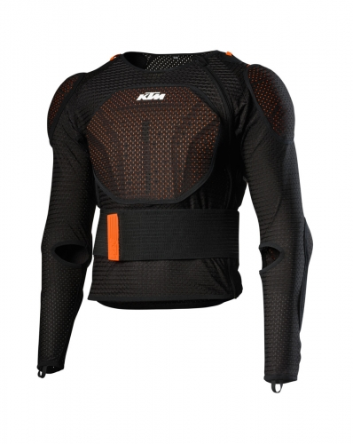 GILET PROTECTION MX KTM SOUPLE 20