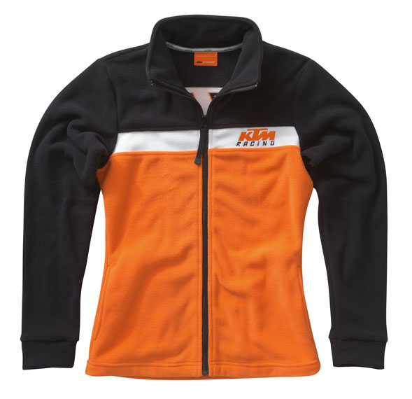 girls team fleece