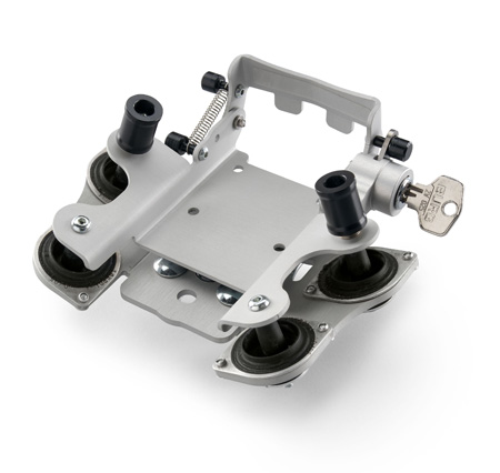 gps bracket for garmin zumo 550