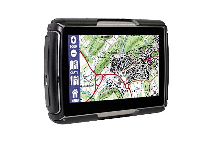 GPS GLOBE ETANCHE 430