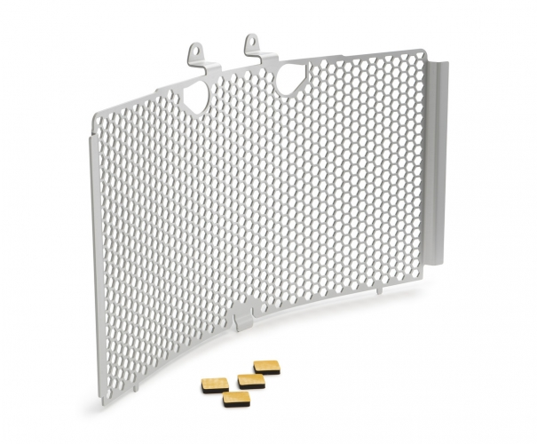 GRILLE PROTECTION RADIATEUR KTM 790 ADVENTURE/R/RALLY 19-20