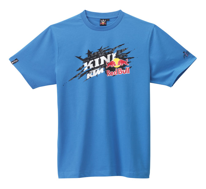 kini rb ripped stickers tee blithe