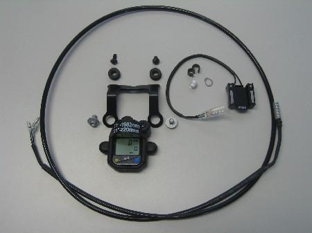 kit compteur cigma sport 500