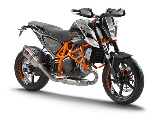 KIT DECO COMPLET STRUCTURE KTM 690 DUKE/R 12-17