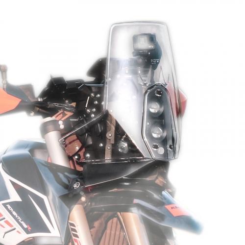 KIT RALLY KTM 790 DUKE 18-20/ 790 ADVENTURE/R 19-20/ 790 ADVENTURE R RALLY 20/ 890 ADVENTURE/ R/ R RALLY 21