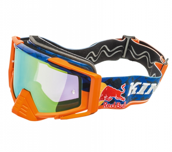 LUNETTE MX KTM KINI RED BULL COMPETITION 19
