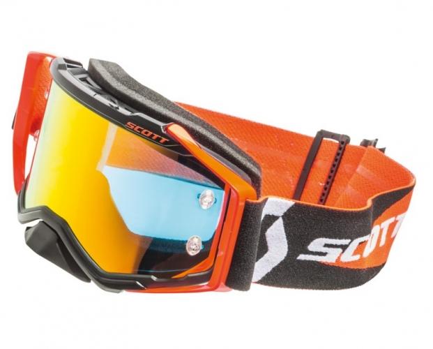 LUNETTE MX KTM SCOTT PROSPECT 19