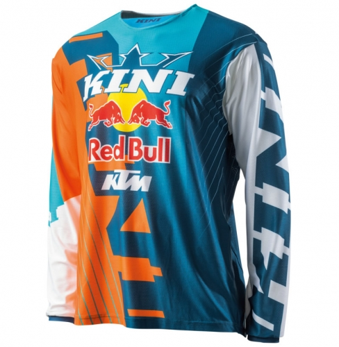MAILLOT MX KTM KINI RED BULL COMPETITION 19