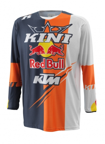 MAILLOT MX KTM KINI RED BULL COMPETITION 21